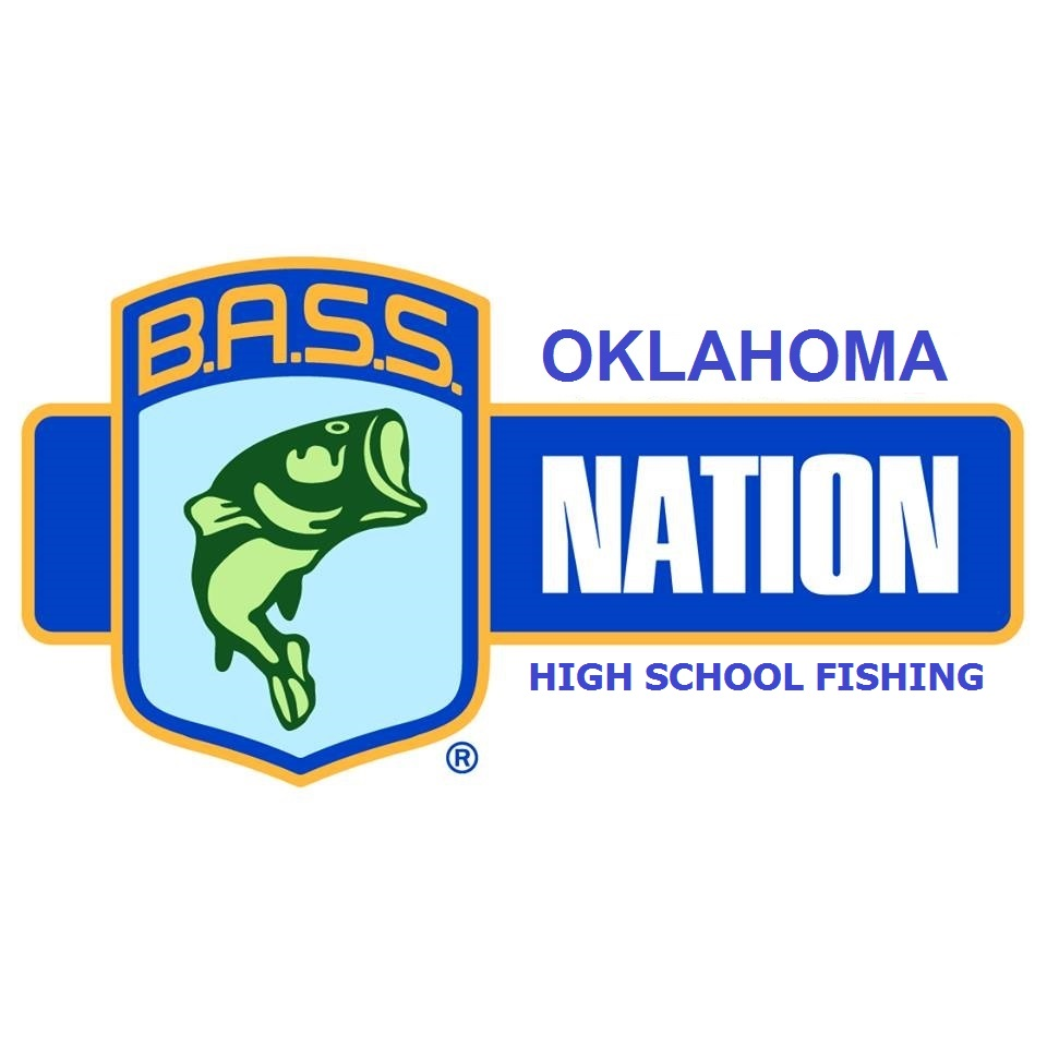 Oklahoma bass nation high school fishing angler hub for High school fishing